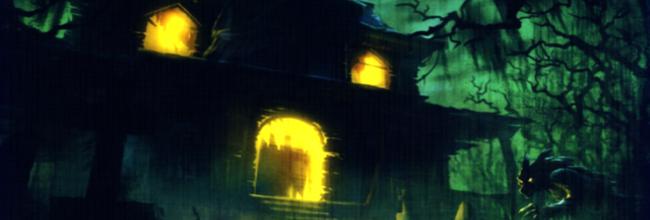 Halloween 2017 - Árulás az elhagyatott házban Betrayal-Banner