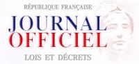 Loi sur l'abaissement de la consultation des archives Jo