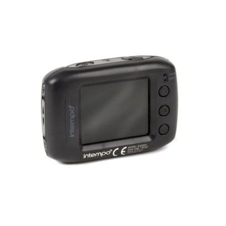 Mobile Fun : Camera Vidéo Intempo Action HD de 5 mégapixels D