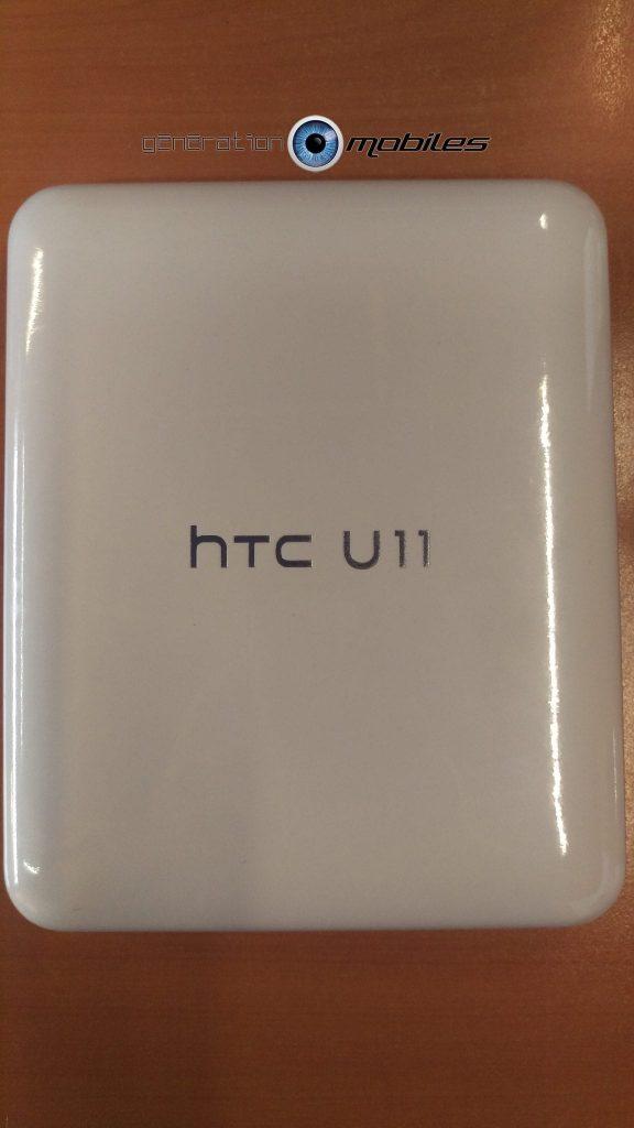 [TEST] HTC U11 Rouge Solaire 1