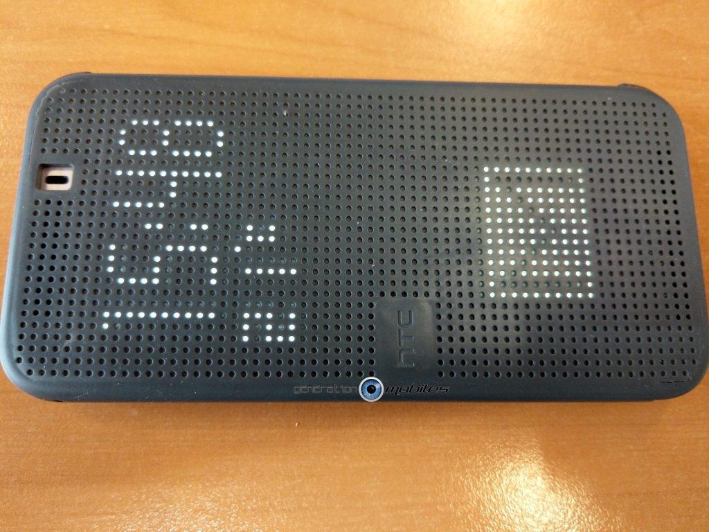 [TEST] HTC U11 Rouge Solaire 15