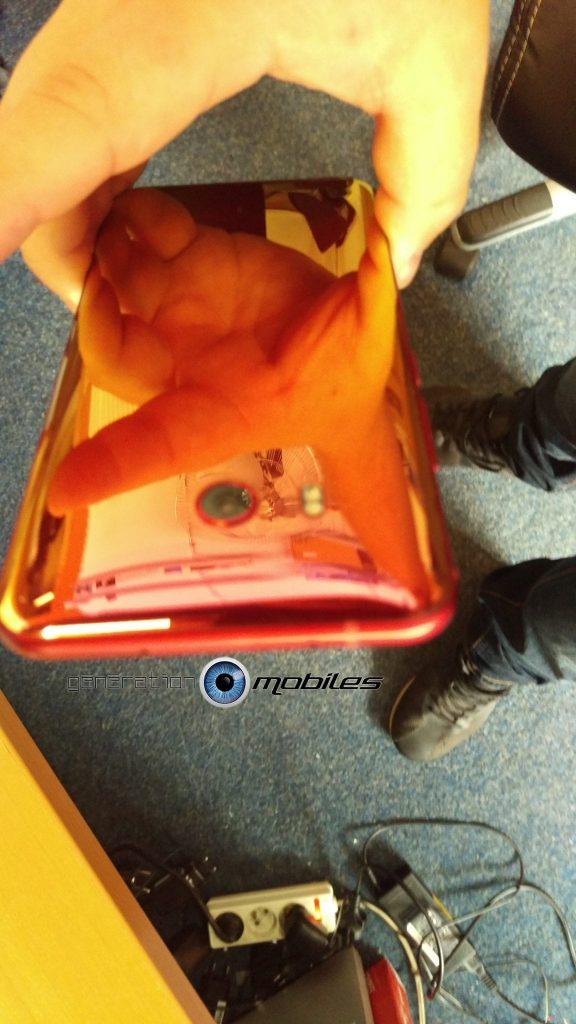 [TEST] HTC U11 Rouge Solaire 7