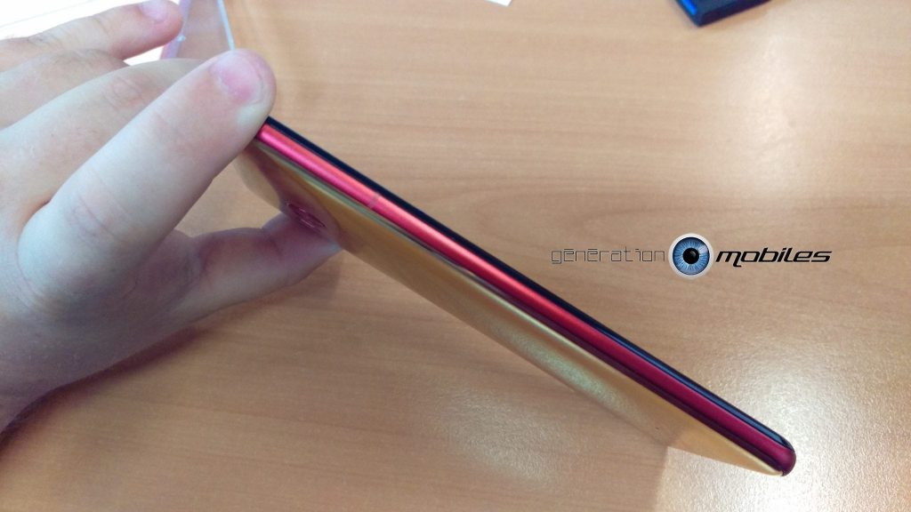 [TEST] HTC U11 Rouge Solaire 8