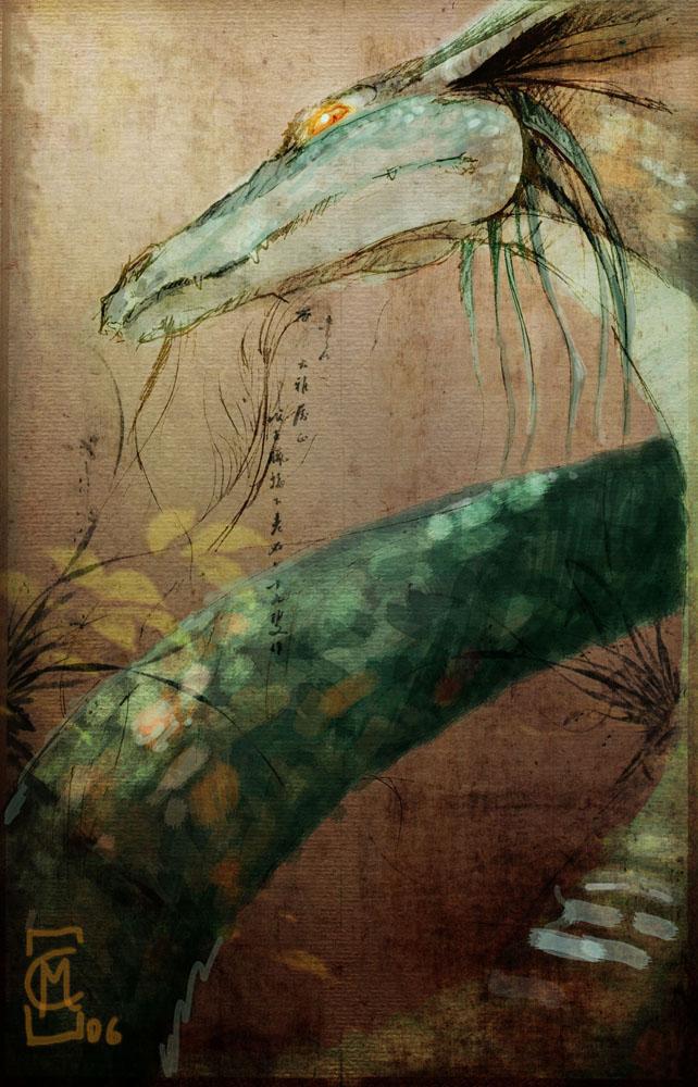 La peinture du jour, 30 avril! Dragon02_2