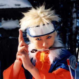-Cosplay de Anime- Naruto-cosplay-1