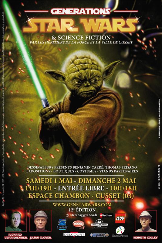 Génération Star Wars - 1 et 2 Mai 2010 Cusset (03) Affiche2010-low