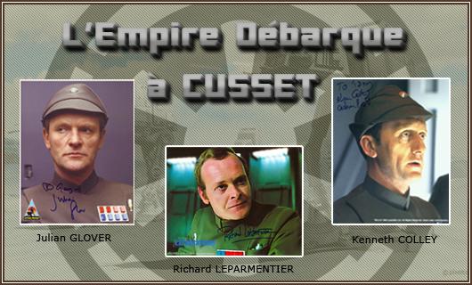 Génération Star Wars - 1 et 2 Mai 2010 Cusset (03) Empire