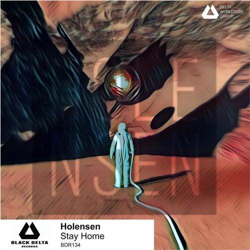 DEEP HOUSE - Holensen - Stay Home [BDR134] 5659b380-df4b-4abc-a65a-c78c82a7c0cb