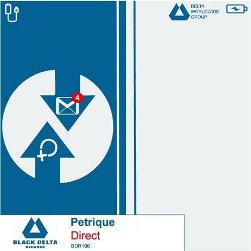 DEEP HOUSE - Petrique - Direct - BDR106 66666c5a-8f29-45ef-bdf7-72eff81bf67f