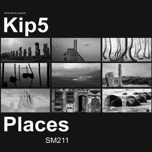 DUB TECHNO: Kip5 - Places - DIGITAL A597a157-4721-4ada-b64a-37b1ee121827
