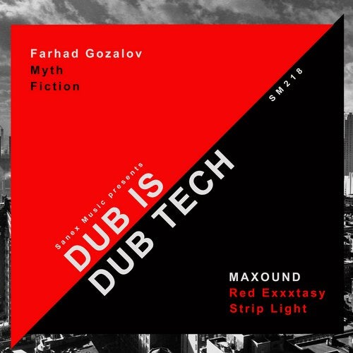 DUBTECHNO: MAXOUND/Farhad Gozalov - Dub Is Dub Tech [MINI] Ad1bd558-48bf-4da8-aba5-8eaf411708bc
