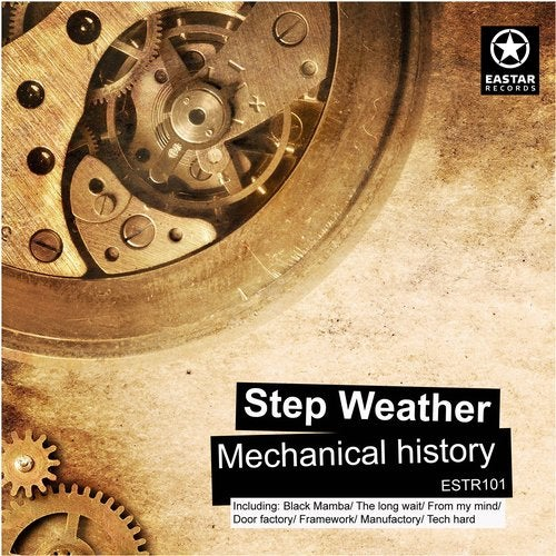 TECHNO - Step Weather - Mechanical History - ESTR101 Df4a0d92-96f2-46f4-b807-f45cedbb7b24