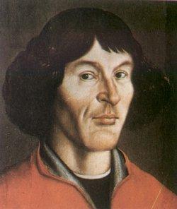 Nascimento da Ciência Moderna Copernico50
