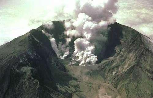 Los mayores desastres y cataclismos de la historia del planeta Tambora2