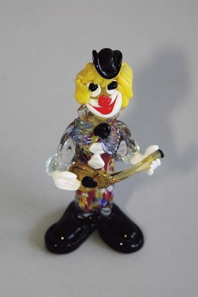 Figurines clowns 0998b6e4