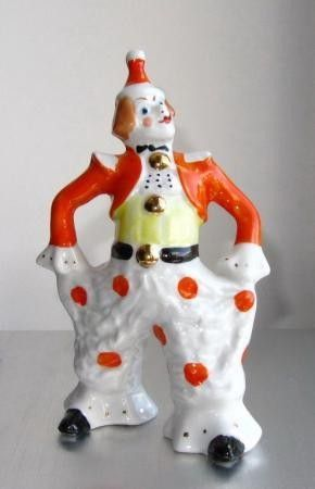 Figurines clowns 50f13c5a
