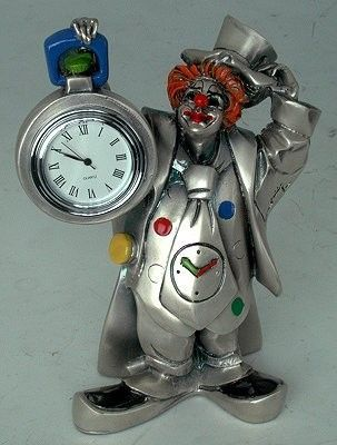 Figurines clowns 74178f38