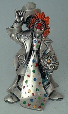 Figurines clowns 7fc71999