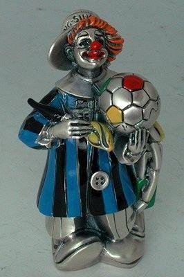 Figurines clowns 8ecc0a9d