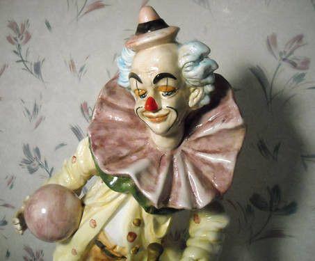 Figurines clowns Eb562ffe