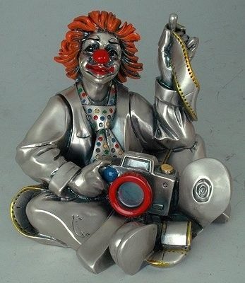 Figurines clowns Fded008c