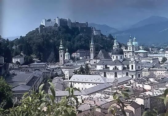 Par ordre alphabétique, des villes et des villages . - Page 6 Salzburg