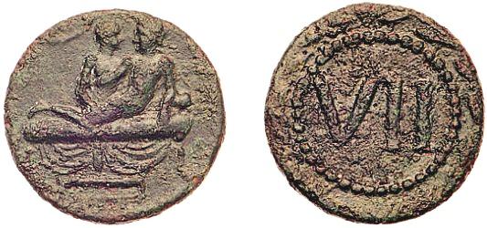 Les jetons de bordels romains Jeton3