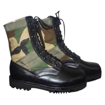 Part 14 / 2 Military_Boots