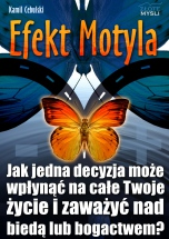 Efekt Motyla 152x200