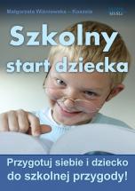 Szkolny start dziecka 152x200