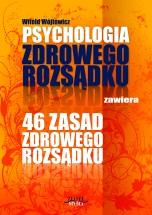 Psychologia i 46 zasad zdrowego rozsądku 152x200