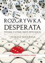 Rozgrywka desperata 152x200