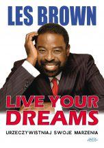 Live your dreams 152x200