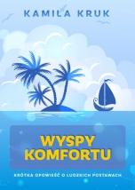 Wyspy Komfortu 152x200