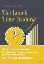 The Lunch Time Trader 152x200