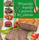 Wegańskie wypieki i potrawy bez glutenu 152x200