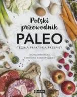 Polski przewodnik Paleo. (okładka twarda) 152x200