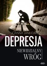 Depresja niewidzialny wróg 152x200
