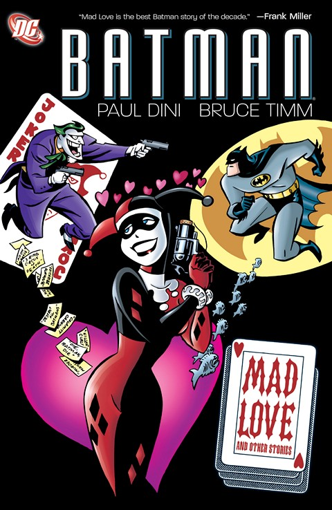 Amateurs de comics ? Batman-Mad-Love-and-Other-Stories-Free-Download