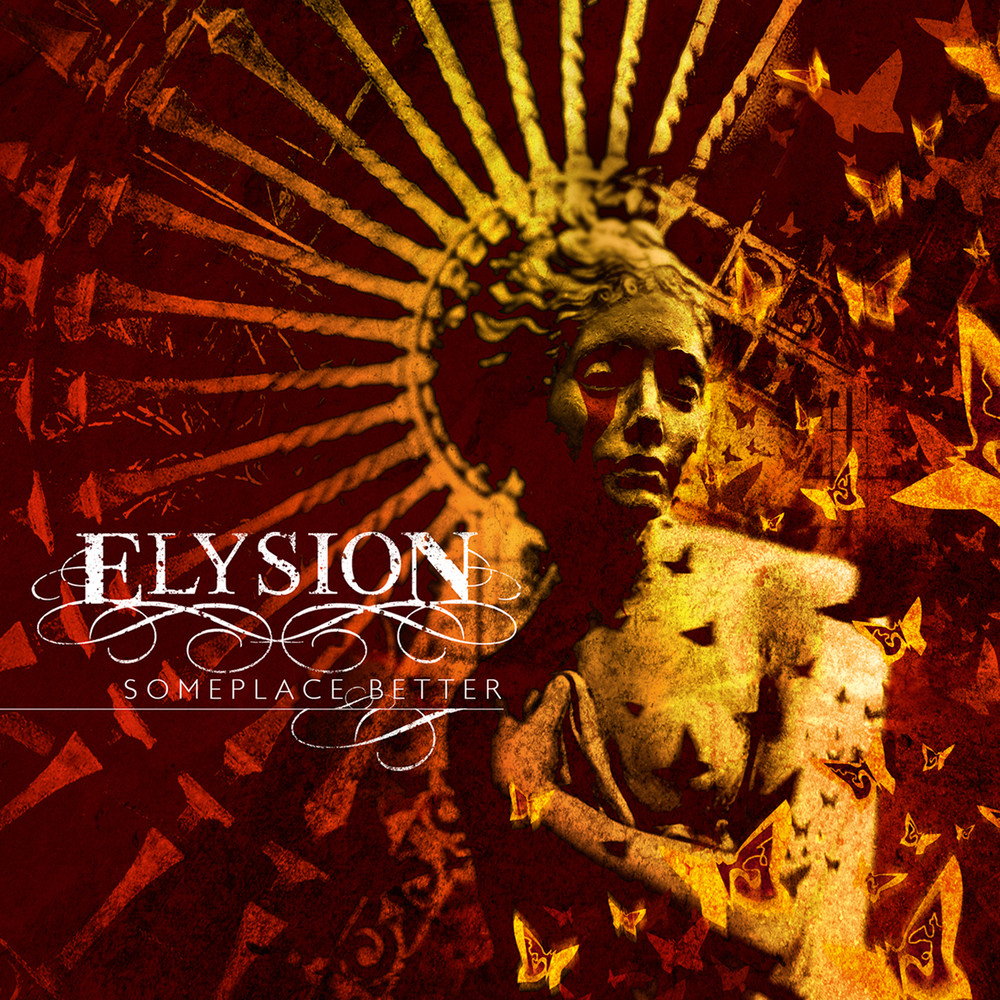 Elysion - Someplace Better Full Album 2014 Someplace-Better