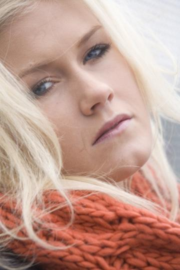ROAD TO FROKEN NORGE (Miss Norway World & Universe) 2010 360x540