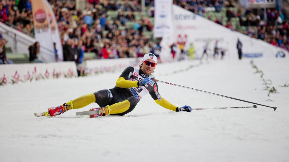 Bislett/Oslo и Red Bull NordiX/Holmenkollen  - Страница 5 978x