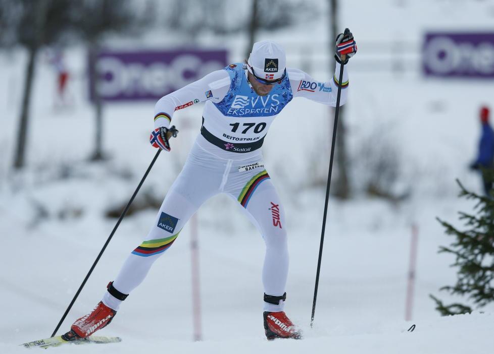 Петтер Нуртуг / Petter Northug, сезон 2012-2013 978x