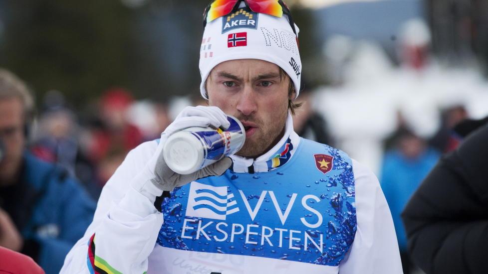 Петтер Нуртуг / Petter Northug, сезон 2012-2013 - Страница 3 978x