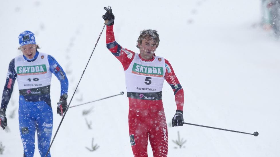 Петтер Нуртуг / Petter Northug, сезон 2012-2013 - Страница 2 978x