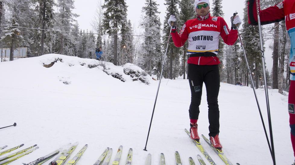 Петтер Нуртуг / Petter Northug, сезон 2012-2013 - Страница 4 978x
