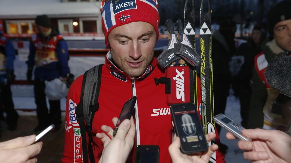 Петтер Нуртуг / Petter Northug, сезон 2012-2013 - Страница 5 978x