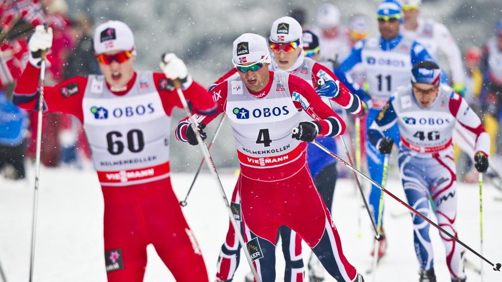 Петтер Нуртуг / Petter Northug, сезон 2012-2013 - Страница 32 978x