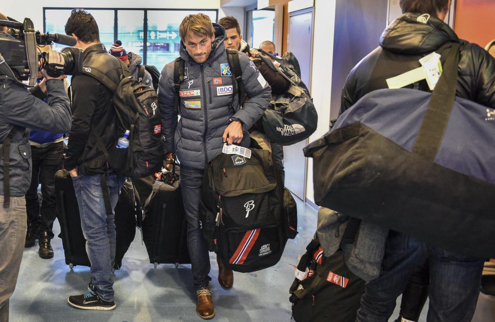 Петтер Нуртуг / Petter Northug, сезон 2014-2015 - Страница 2 978x