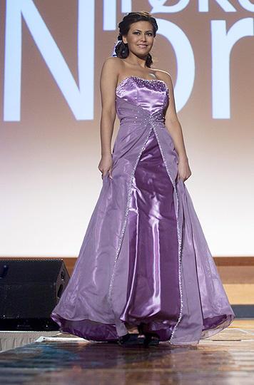 Breaking news - Froken Norge 2009 winners & runner-up 356x